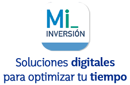 Logo mi inversion